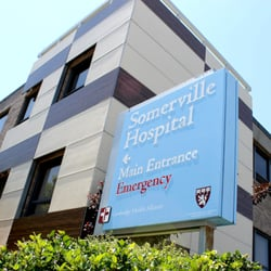 Photo Of Cha Somerville Hospital Ma United States