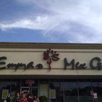 Emma S Mexican Restaurant Pearland