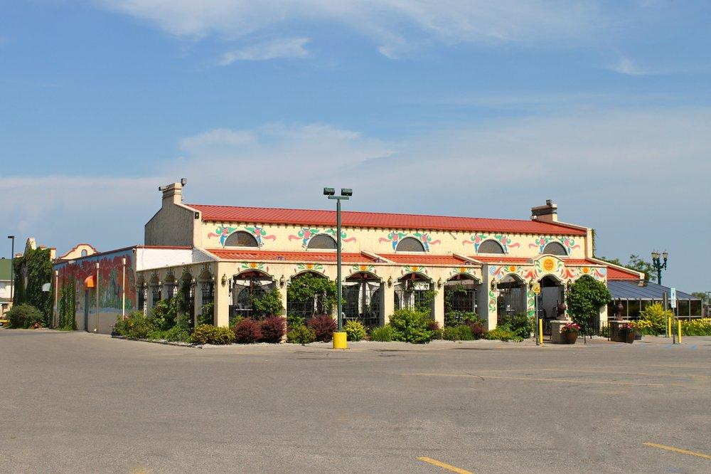 Paradiso Mexican Restaurant Fargo Nd