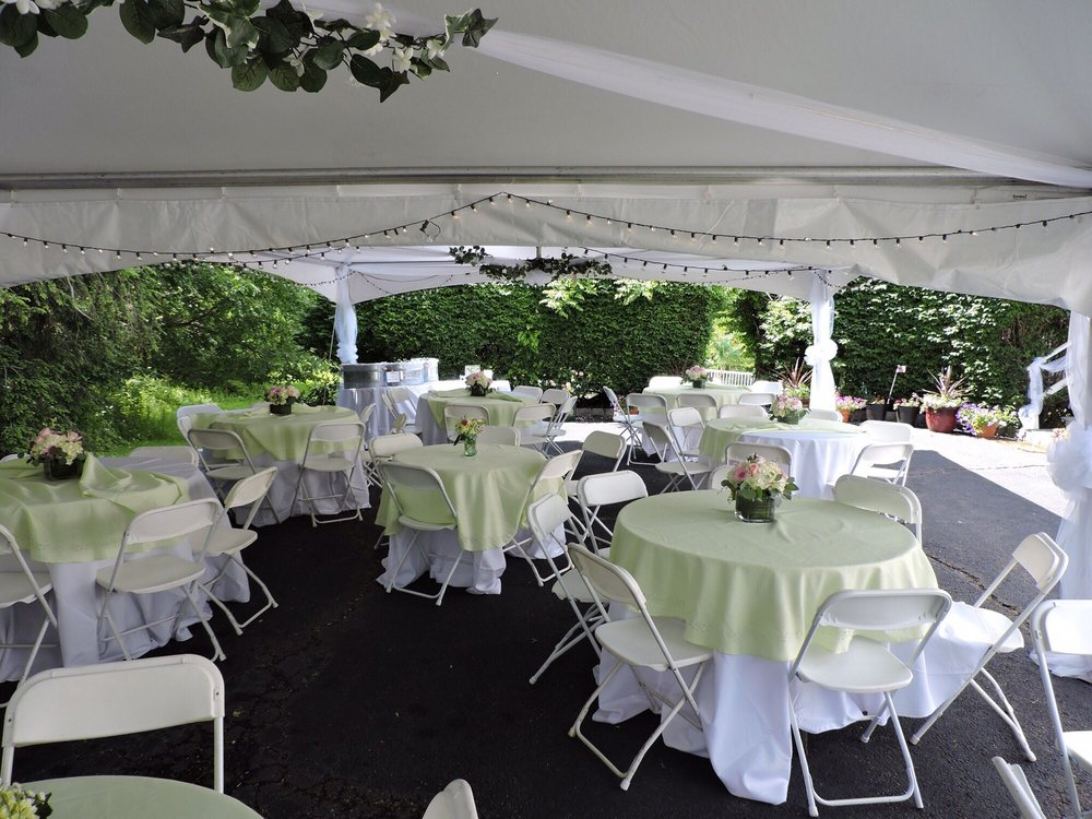 Bob's Tents: 108 Cortelyous Ln, Somerset, NJ
