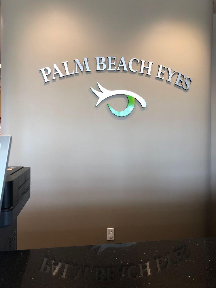 Palm Beach Eyes of Boynton Beach
