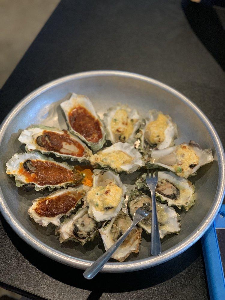 Salty Girls - Sequim Seafood: 210 W Washington St, Sequim, WA