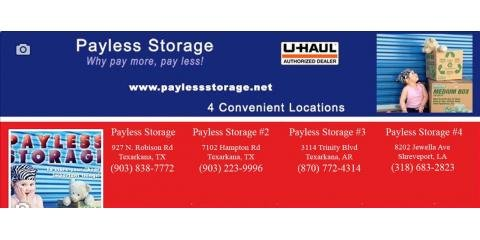 Photo Of Payless Storage Inc. #4   Shreveport, LA, United States.