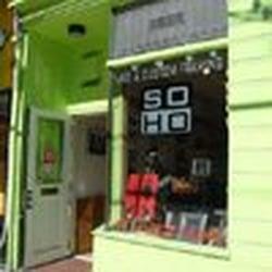 Soho art custom framing 14 reviews framing 77 roncesvalles photo of soho art custom framing toronto on canada from website solutioingenieria Choice Image