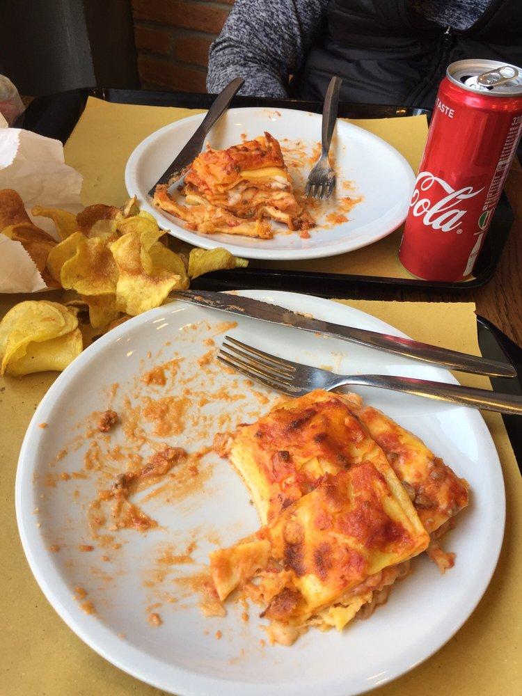 Franz Pizza Polli Rosticceria