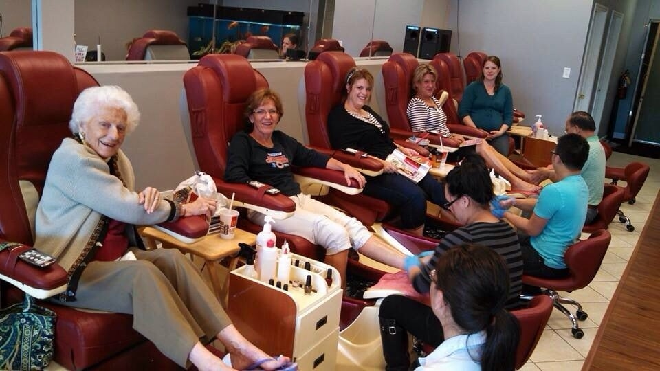 Lovely Nails - 37 Photos & 72 Reviews - Nail Salons - 1207 Maple Ave ...