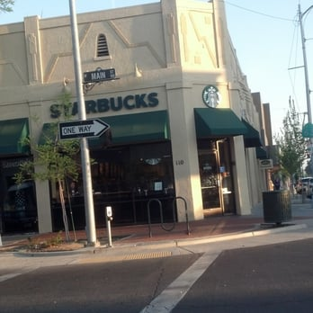 Starbucks - 15 Photos & 24 Reviews - Coffee & Tea - 110 W Main St ...