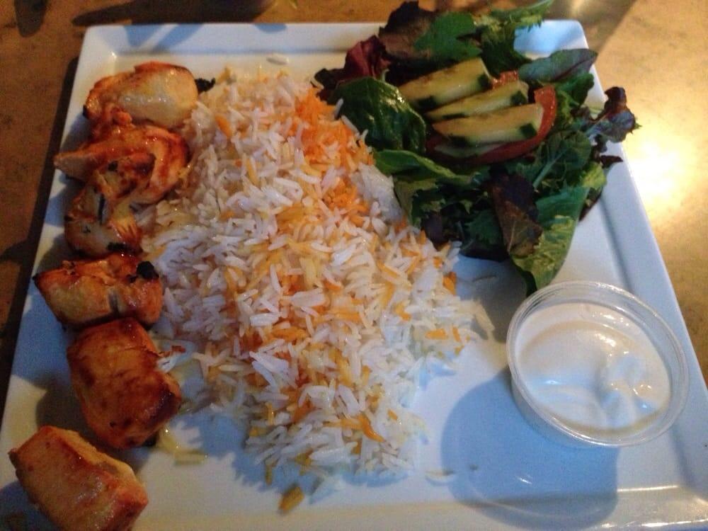 Gypsy S Mediterranean Grill Long Beach Ca