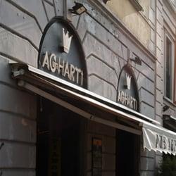 Agharti Pub - Pub - Via Vigevano 1, Porta Genova, Milano - Numero ...