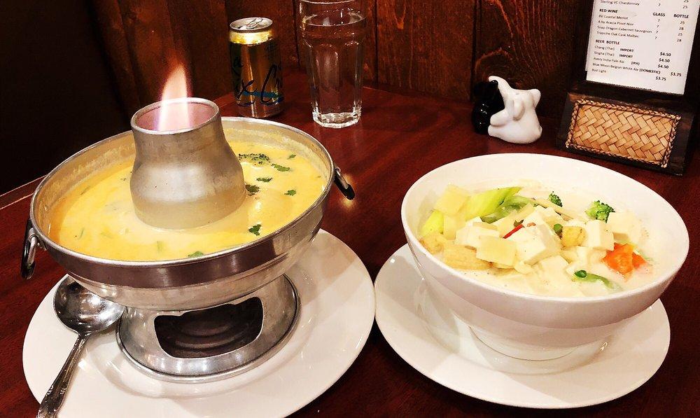 Chang Thai Cuisine: 1814 Grand Ave, Glenwood Springs, CO