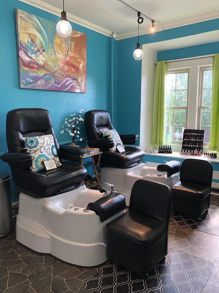 Serenity Salon: 306 East Jefferson Ave, Effingham, IL