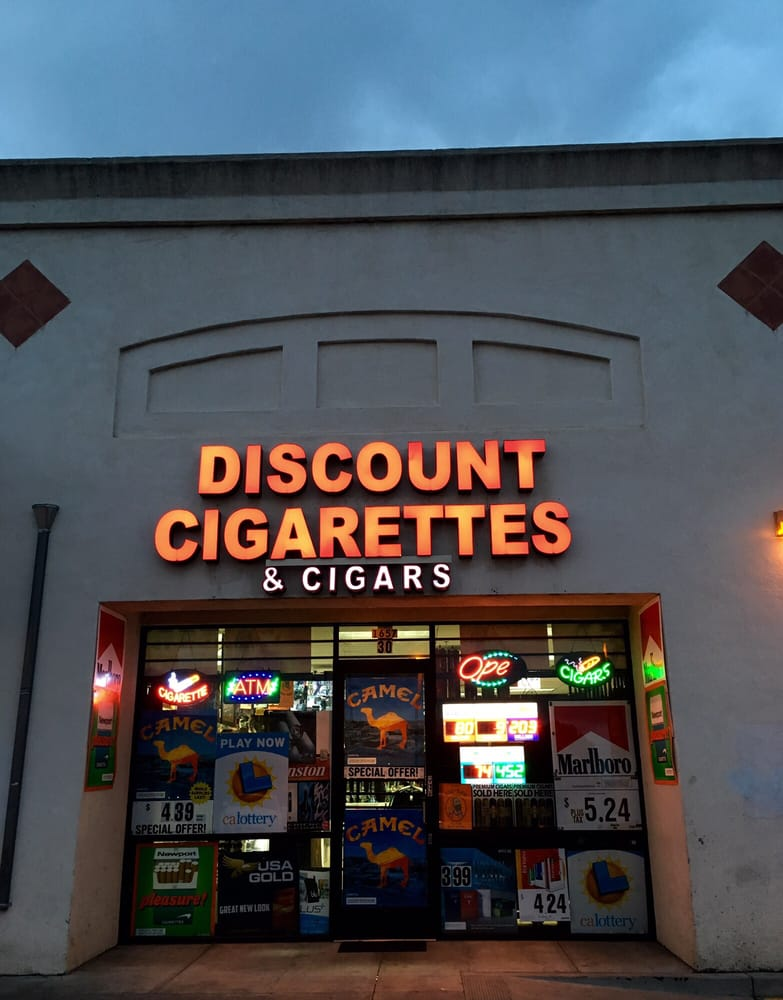 How much do Mild Seven cigarettes cost in Pennsylvania