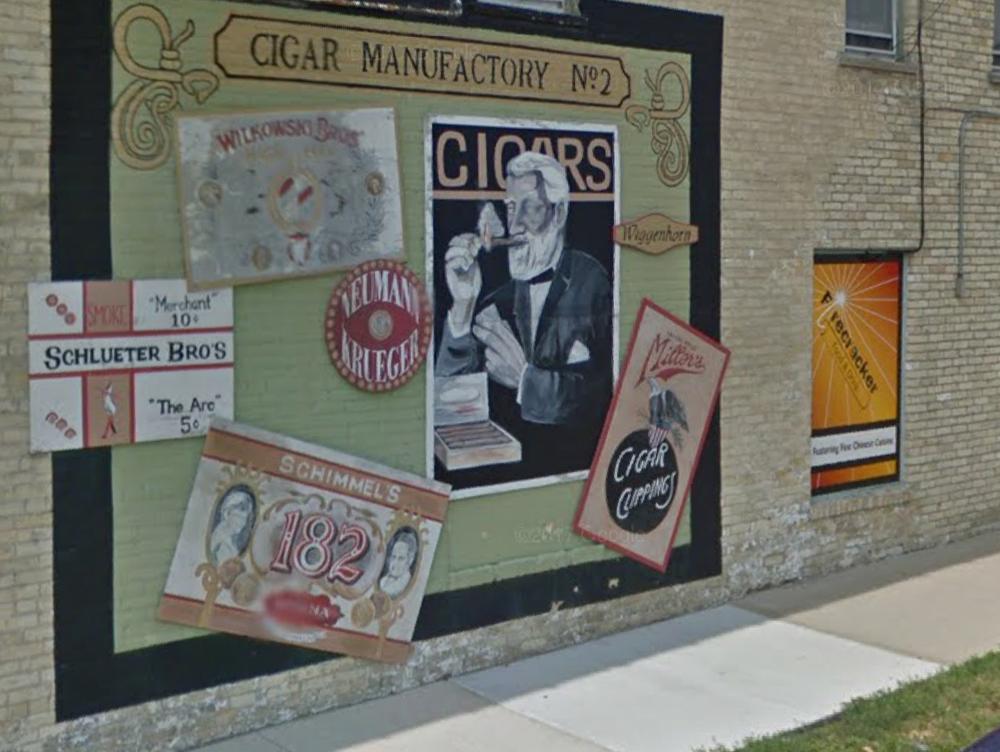 Firecracker Pub: 516 E Main St, Watertown, WI
