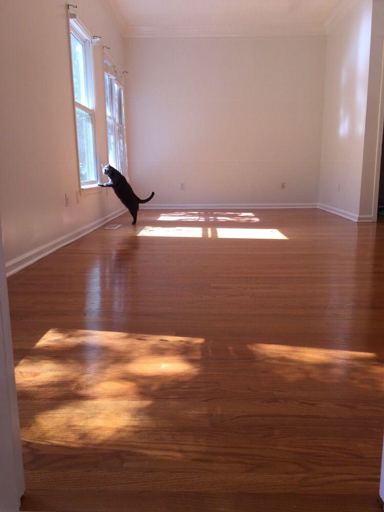 Brown's Hardwood Floors