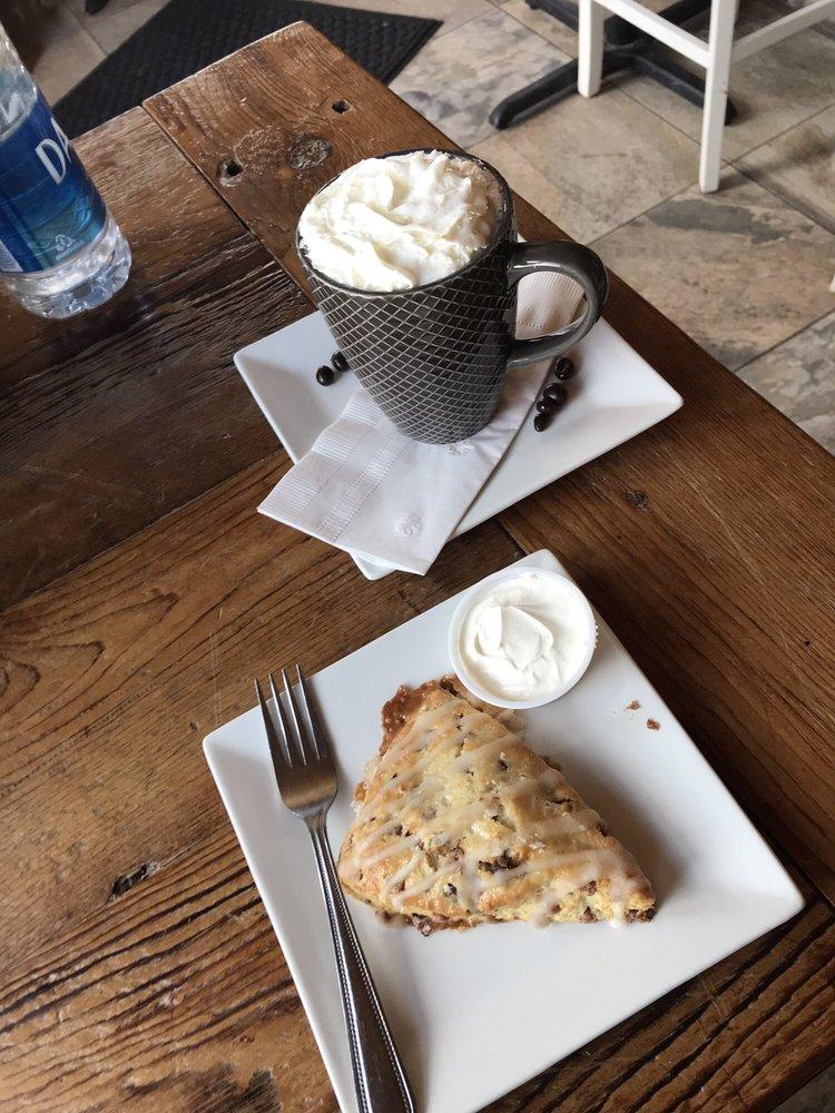 Charlotte's Coffee House: 1104 White St, Dubuque, IA