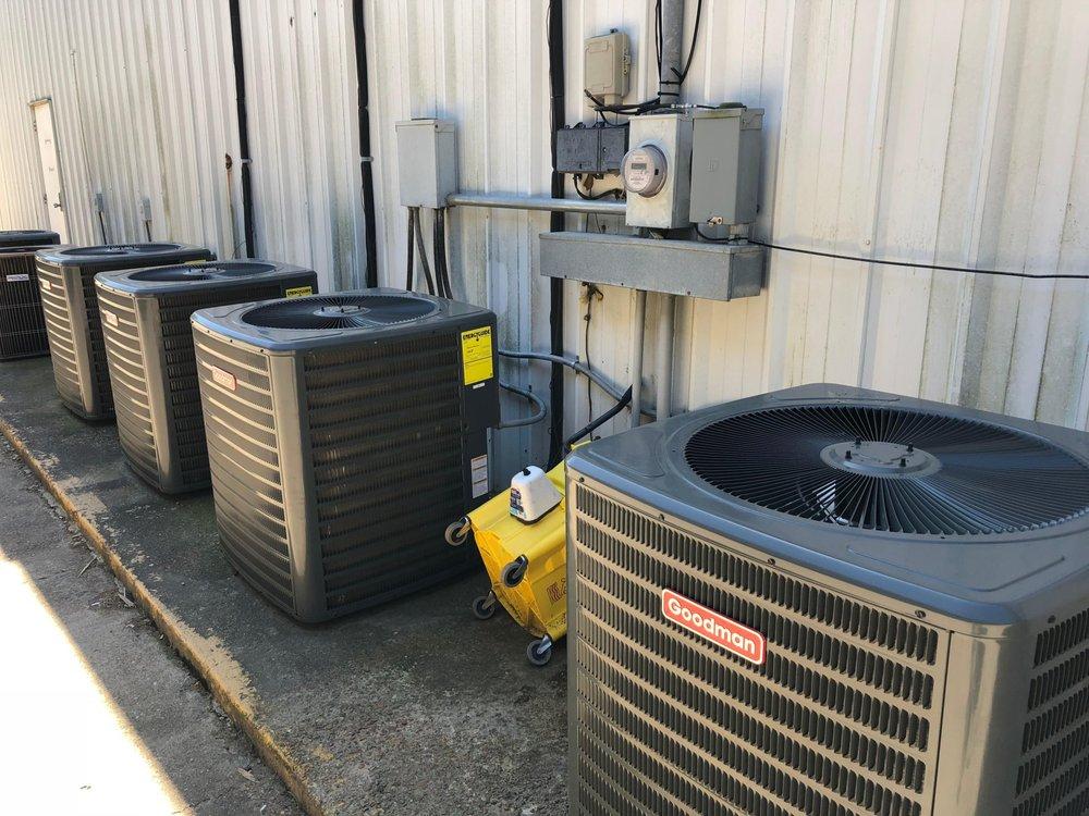 Hardy Maintenance: Mathiston, MS