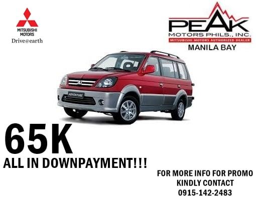 Mitsubishi motors car dealers 857 roxas boulevard Mitsubishi motors philippines
