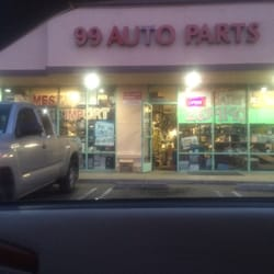 99 Auto Parts