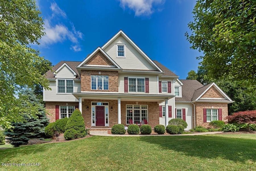 Joan Matusiak - Lewith & Freeman Real Estate: 1755 Memorial Hwy, Shavertown, PA