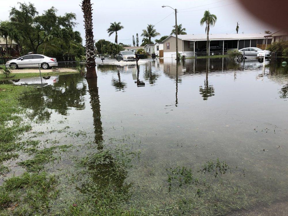 Channel 10 WPLG: 900 SE 3rd Ave, Fort Lauderdale, FL