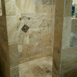 Atlas Remodeling Photos Countertop Installation Plantation - Atlas bathroom remodel
