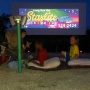 Starlite drive in wichita ks showtimes
