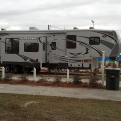 Photo Of Happy Campers RV Park