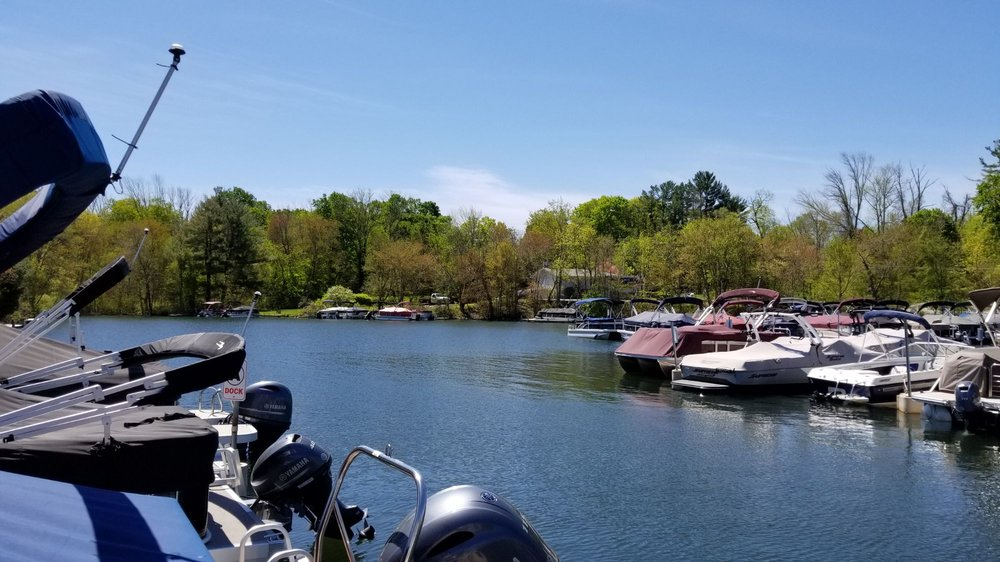 Social Spots from Lakeview Marine
