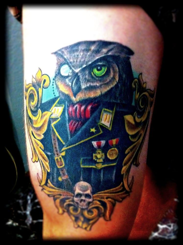 Kg Near Me >> Voodoo Tattoo - Tattoo - 977 W Main S, Bloomsburg, PA ...