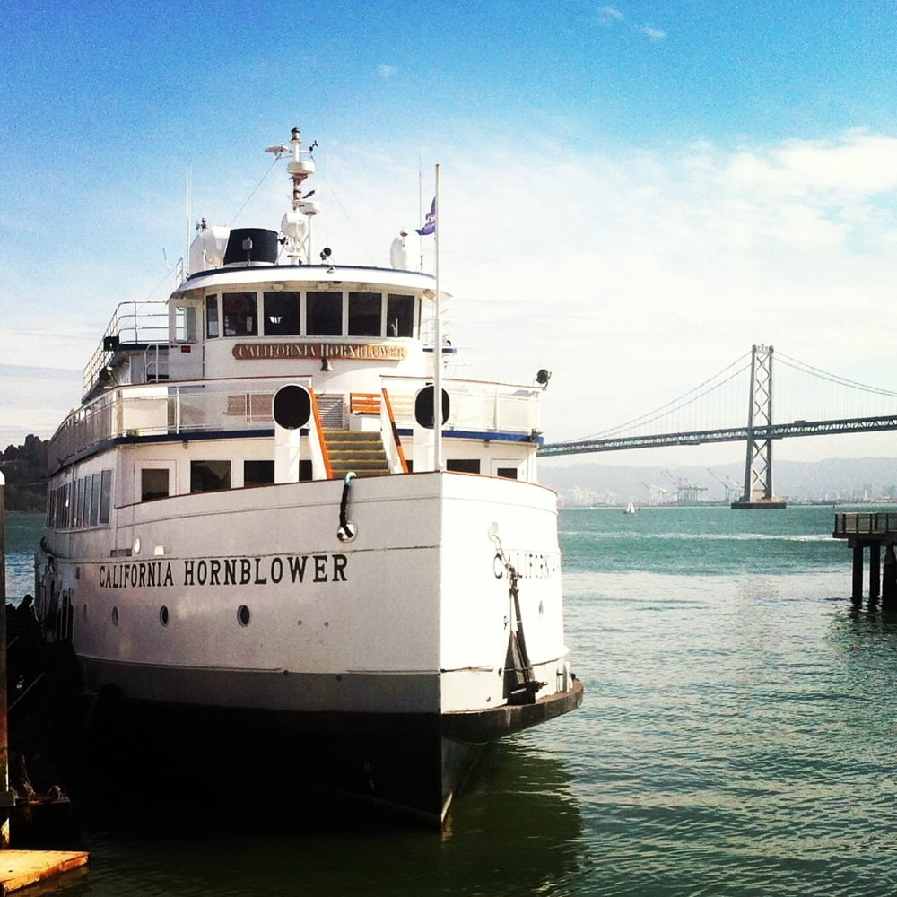 Hornblower Cruises Amp Events 1145 Photos Amp 571 Reviews