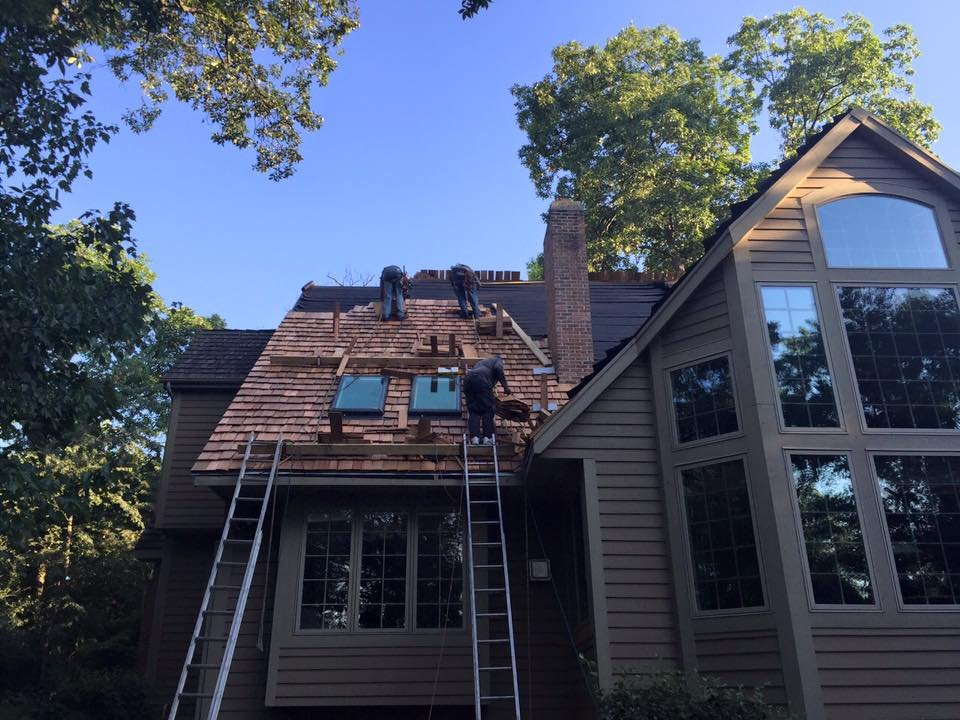 Countryside Roofing Siding \u0026 Windows   16 Photos   Windows  Installation   1542 Burgundy Pkwy Streamwood IL   Phone Number   Yelp