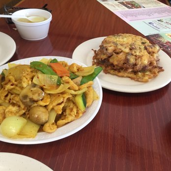 Blacksburg Va Chinese Food