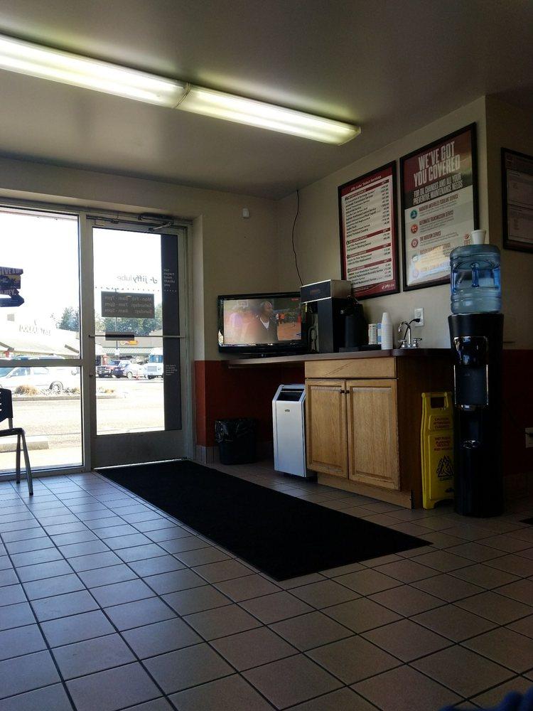 Jiffy Lube: 22221 Mountain Hwy., E, Spanaway, WA
