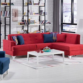 Marvelous Photo Of La Contempo   North Hollywood, CA, United States. Cantona Sectional