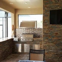 Photo Of Billy Patrick Construction   Clermont, FL, United States. Summer  Kitchen