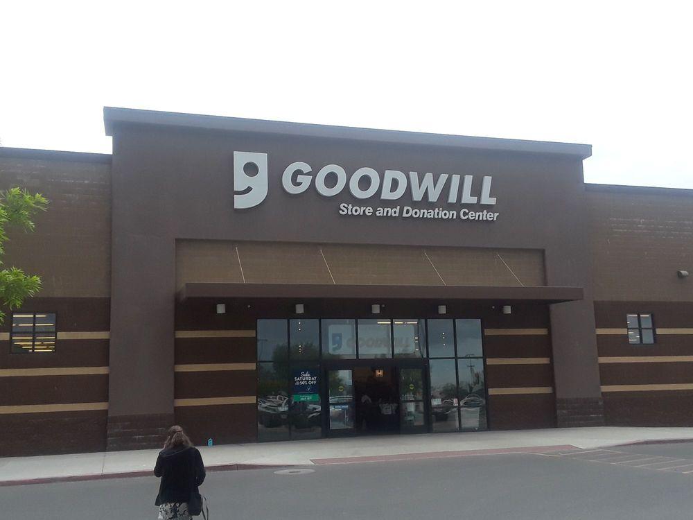 Goodwill: 7620 E State Rt 69, Prescott Valley, AZ