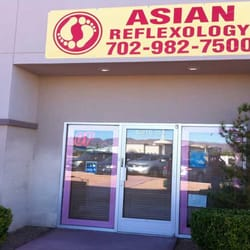 Asian massage parlors henderson nevada