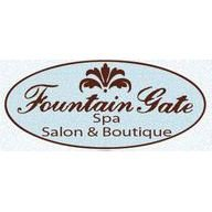 Fountain Gate Spa: 3000 Old Greenwood Rd, Fort Smith, AR