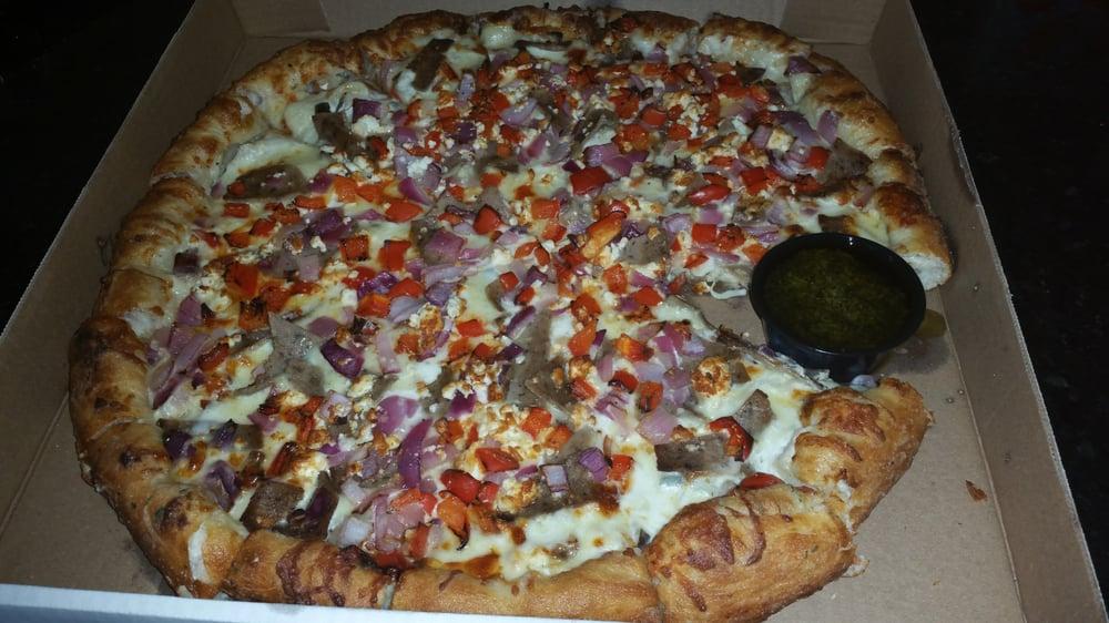 Cheese Wheelz: 2950 Dougall Avenue, Windsor, ON