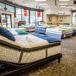 mattress firm georgetown 14 photos 15 reviews mattresses 1013 w university ave. Black Bedroom Furniture Sets. Home Design Ideas