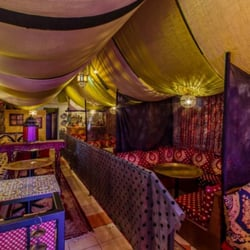 Photo of Moroccan Tent - Calgary AB Canada & Moroccan Tent - 32 Photos u0026 15 Reviews - Moroccan - 11566 24th ...