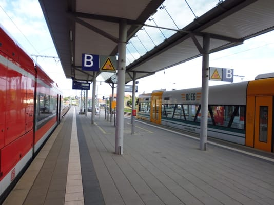 Hotels Near Frankfurt Railway Station