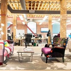 Photo Of Fran Design Lab / MOD TIMBER   Emeryville, CA, United States