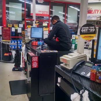 Advance Auto Parts Auto Parts Supplies 1501 Irving Park Rd