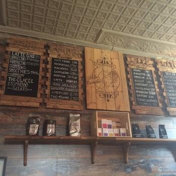 Cafe Lachine Yelp
