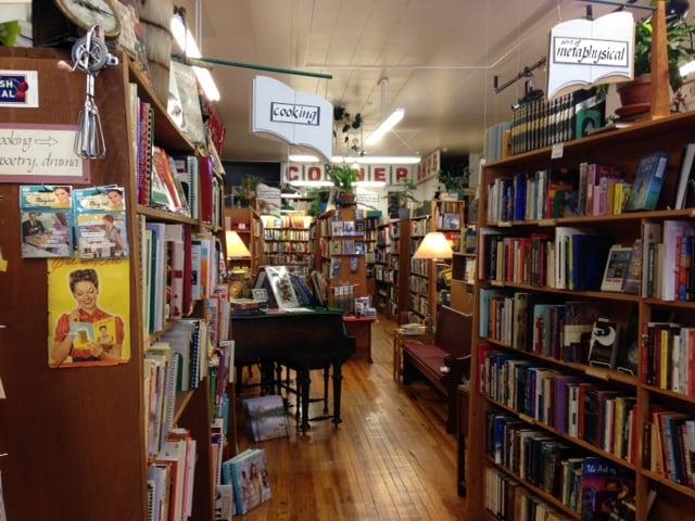 Bonners Books: 7195 Main St, Bonners Ferry, ID