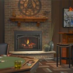 Ambler Fireplace Patio 12 Reviews Fireplace Services 791