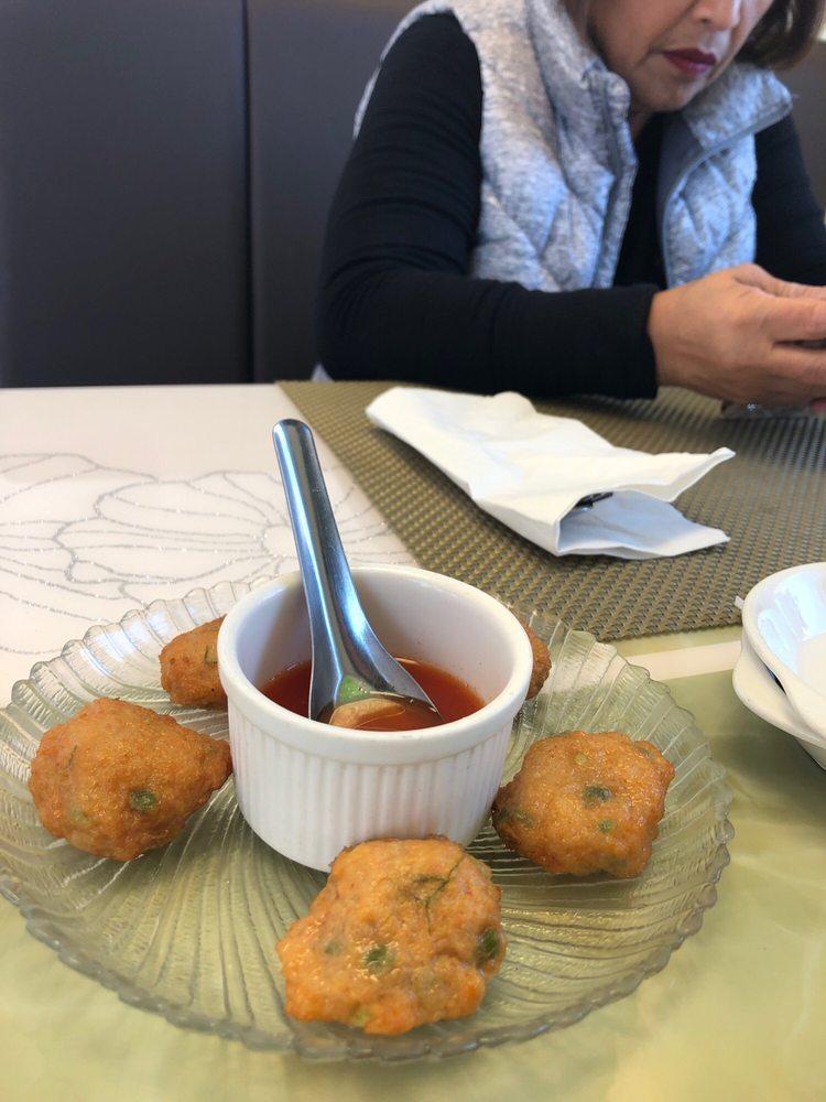 Food from Baan Rao