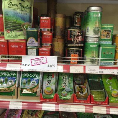 Asian Supermarkets 44