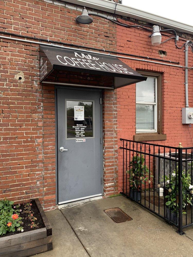 Milo Coffee House: 125 Main St, Portland, TN